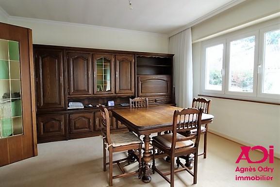 salle à manger Marlenheim