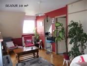 Vente Appartement LINGOLSHEIM